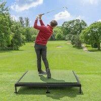 FORB Winter Golf Tee Frame