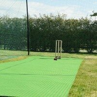 Roll-Down (Lightweight) Cricket Matting - 2m Wide (Indoor/Outdoor)