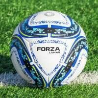 FORZA Match Ballon de Football (Taille 5) – Pack de 1