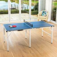 Vermont Mini Table Tennis Table