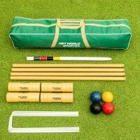 Croquet Set – Backyard [4x Player]