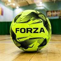 FORZA Size 5 Indoor Soccer Ball - Pack of 1