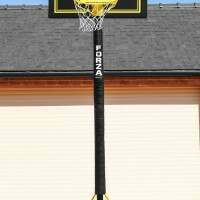 FORZA Basketball Pole Pads - Small (4.5ft)