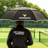 Vermont Tennis Umbrella