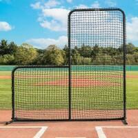FORTRESS Regulation Baseball L-Screen