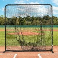 FORTRESS Baseball Sock Netz Screen