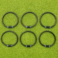 Anti-Billow Rings [Pack Of 6]