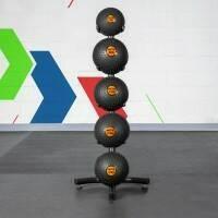 METIS Medicine Ball/Slam Ball Storage Rack