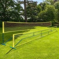 Vermont ProCourt Mini Tennis & Badminton Combi Net [30ft]