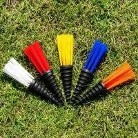 Multi-Coloured StadiumPro Grass Marking Tufts/Carrots [Pack Of 25]