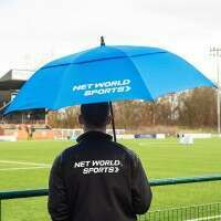Net World Sports Umbrella