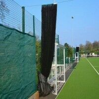 PVC Pouch for Field Divider Net