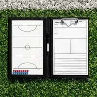 FORZA Pro A4 Netball Coaching Folders