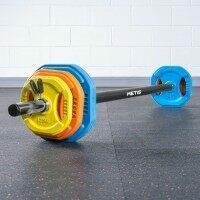 METIS Body Pump Weight Set [20kg]