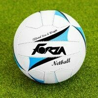 FORZA Match Netball (Senior) - Pack 10