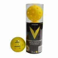 Vermont Outdoor Tournament Pickleballs