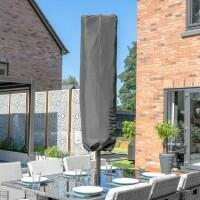 Harrier 4.6m Double Sided Parasol Cover