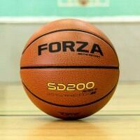 FORZA Training Basketball Ball [SD200] - Pack of 10 | Size 7