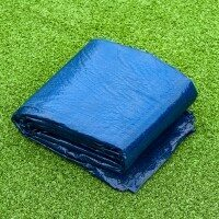 AquaTec Pool Ground Sheet - 8ft