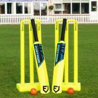 Backyard Cricket Set [Kids]