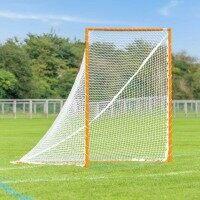 FORZA Regulation Lacrosse Backyard Goal & 3mm Net (6 x 6)