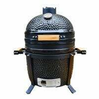 Harrier ARVO Kamado Egg BBQs [15in]