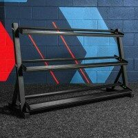 METIS Dumbbell Rack [3 Tier] - Rack Only