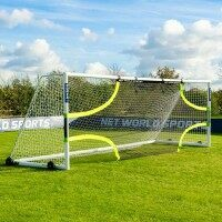 FORZA Pro Soccer Goal Target Sheets