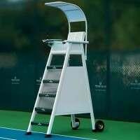 Tennis Umpires Chair (Championship Standard)