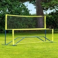 Vermont ProCourt Mini Tennis & Badminton Combi Net [10ft]