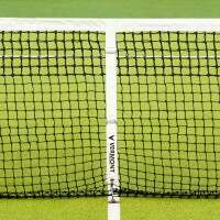 Tennis Net Center Strap [Premium Grade]