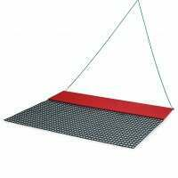 Combi Level & Smooth Baseball Field Drag Mat