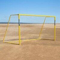 3.66m x 1.83m FORZA Alu60 Folding Beach Soccer Goal [Single]