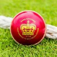 FORTRESS County Match Crown Cricket Balls [Senior]