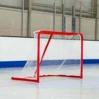 FORZA But et Filet Professionnels de Hockey sur Glace
