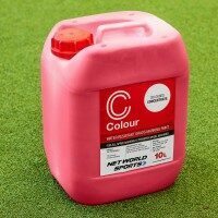 Red StadiumMax Grass Line Marking Paint Concentrate [Pack Of 1]