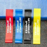 Resistance Bands (Pack of 4)