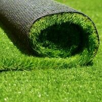 Harrier Kingston Artificial Grass [1.4in] - 6.5ft x 3ft