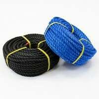 TITAN Poly Rope [4mm | Black] - 25m