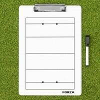 FORZA Rugby Coaching Clipboard