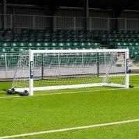 12 x 4 FORZA Alu110 Freestanding Soccer Goal