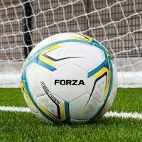 FORZA Fusion Astro Soccer Ball (Size 5) - Pack of 1
