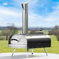 Harrier ARVO Pizza Ovens [Small] - Pizza Oven Only