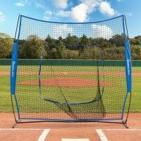 RETE A CALZA DA BASEBALL POP-UP FORTRESS