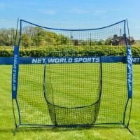 Rugby Ball Passing Target Net