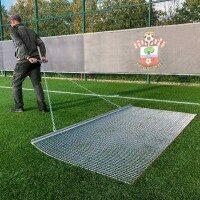 StadiumMax Steel Drag Mat [4ft x 5ft]