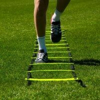 Speed & Agility Football Training Ladder