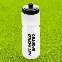 Semi-Translucent Sports Drink Water Bottle (750ml)