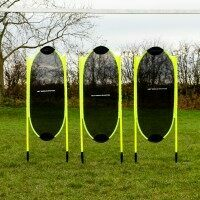 Sagome da allenamento a molla da rugby australiano