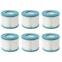 CosySpa Hot Tub Replacement Filters [Standard] - Pack of 6